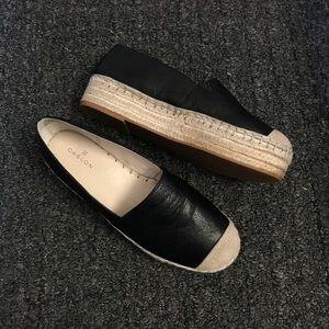 05f38d6b3f6b Caslon Shoes - Collins Lea Espadrille Platform Slip On